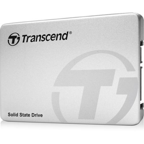 Transcend 128GB 2.5in SATA Internal Solid State Drive - TS128GSSD370S