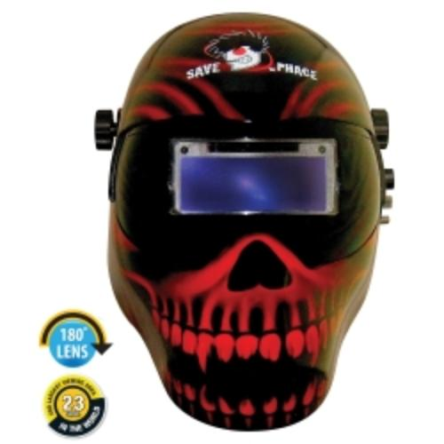 Save Phace 3011322 Efp Helmet Gen Y Series Gate Keeper