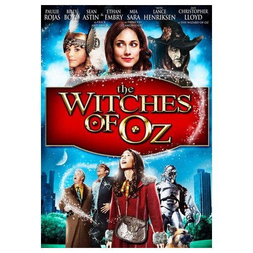The Witches of Oz (2012)