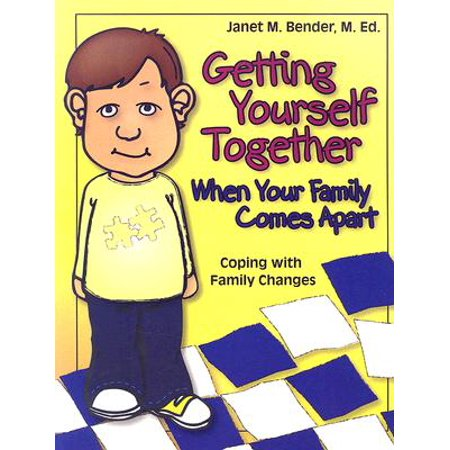 Getting Yourself Together When Your Family Comes Apart : Coping with Family