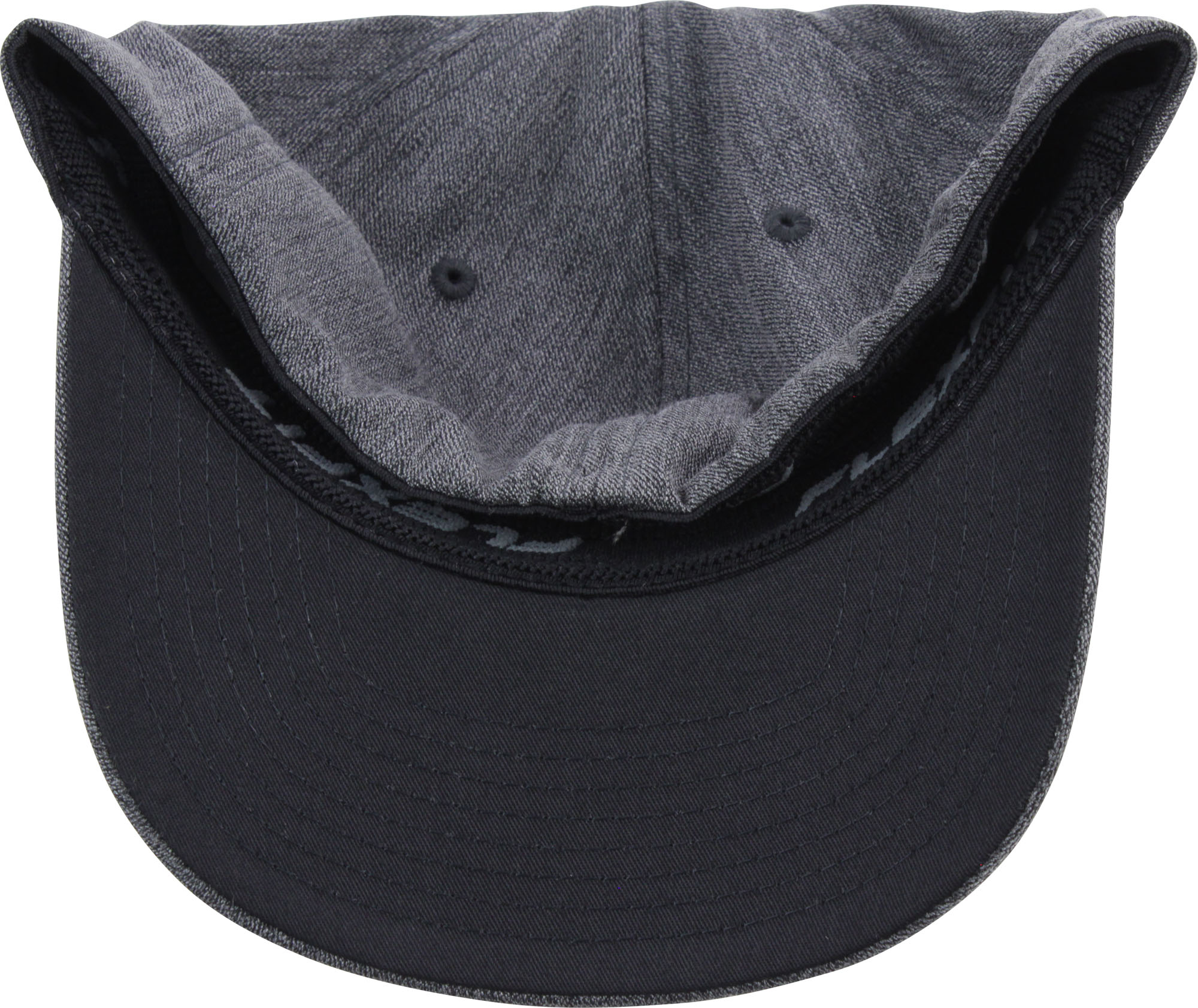 best website 87292 13aec Quiksilver - Quiksilver Mens Sidestay Flexfit Snapback Hat - Black Heather  - L XL - Walmart.com
