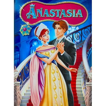 Anastasia (DVD) - Anastasia Cinderella