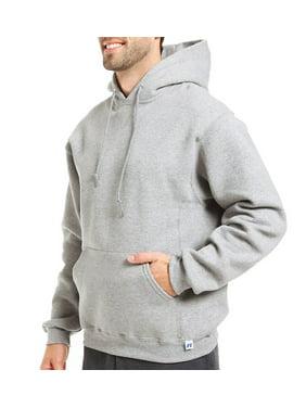 40b2acb6726 Other Russell Athletic Mens Sweatshirts   Hoodies - Walmart.com