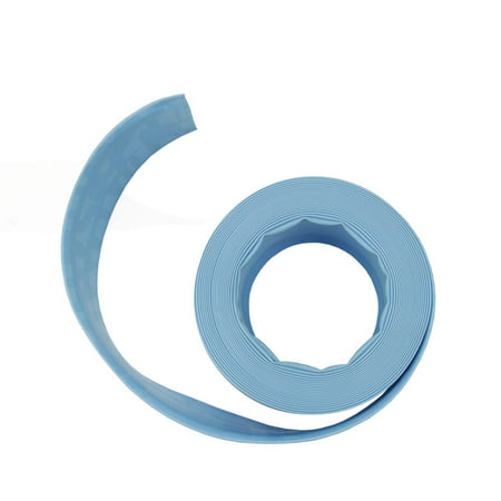 "Light Blue Swimming Pool Filter Backwash Hose - 200' x 1.5"" - image 1 of 1"
