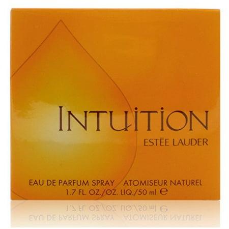 Best Estee Lauder Intuition Eau de Parfum Spray, 1.7 Fl Oz deal