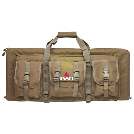 IWI US TAVOR SAR ASSAULT RIFLE CASE POLYESTER