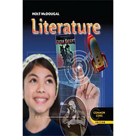 Holt McDougal Literature : Student Edition Grade 7 2012