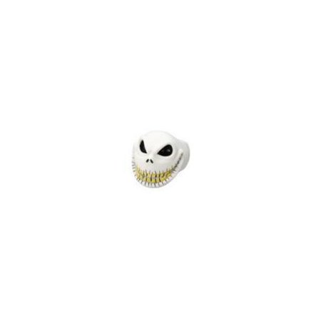 Nightmare Before Christmas PVC Jack Skellington Ring P2 Ver 1