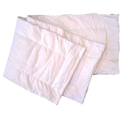 Intrepid International Cotton Pillow Wraps for Horses, 14x34