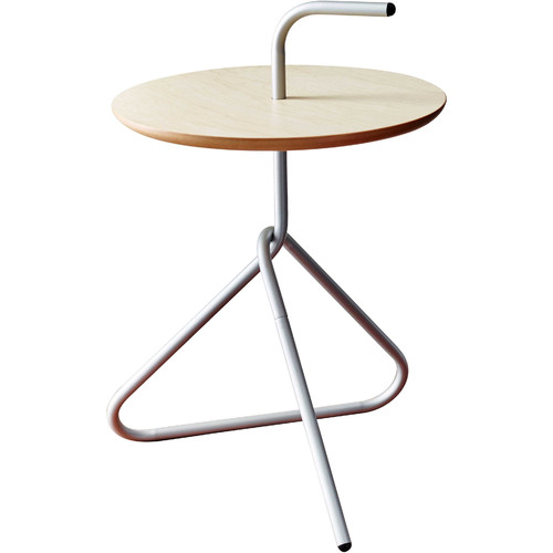 Adesso Elroy End Table by Adesso Inc.