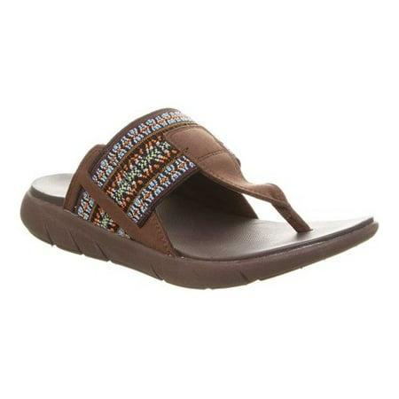 Sneakernews Bearpaw Dakota Thong Sandal(Women's) - Sneakernews Sale Online Low Shipping For Sale Free Shipping Countdown Package Cheap Sale Shopping Online ykX1IqtRU