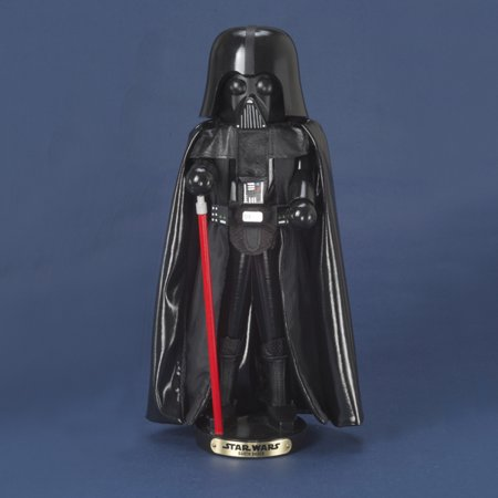 Steinbach LE Star Wars Darth Vader German Wood Christmas Nutcracker New Holiday