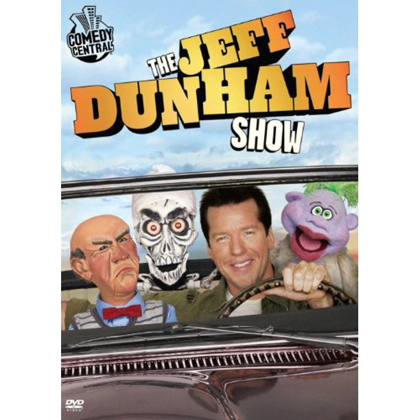 Jeff Dunham Show Deutsch