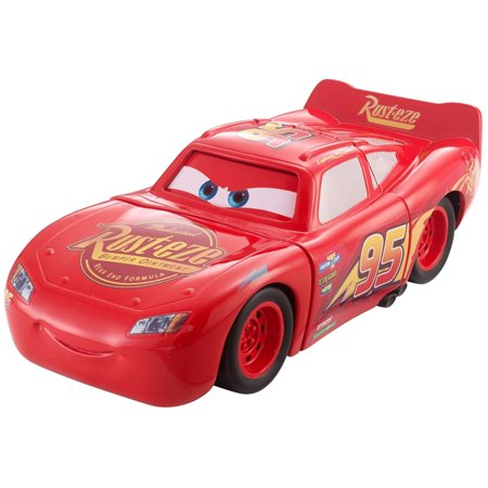 Corvette Race Car (Disney/Pixar Cars 3 Race & Reck' Lightning McQueen)