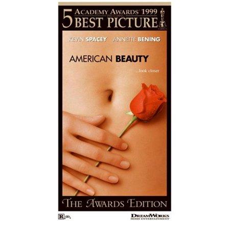 Posterazzi MOV274113 American Beauty Movie Poster - 11 x 17 in. - image 1 de 1