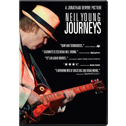 Neil Young Journeys (Widescreen)