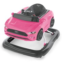 Bright Starts 3 Ways to Play Walker - Ford Mustang, Pink