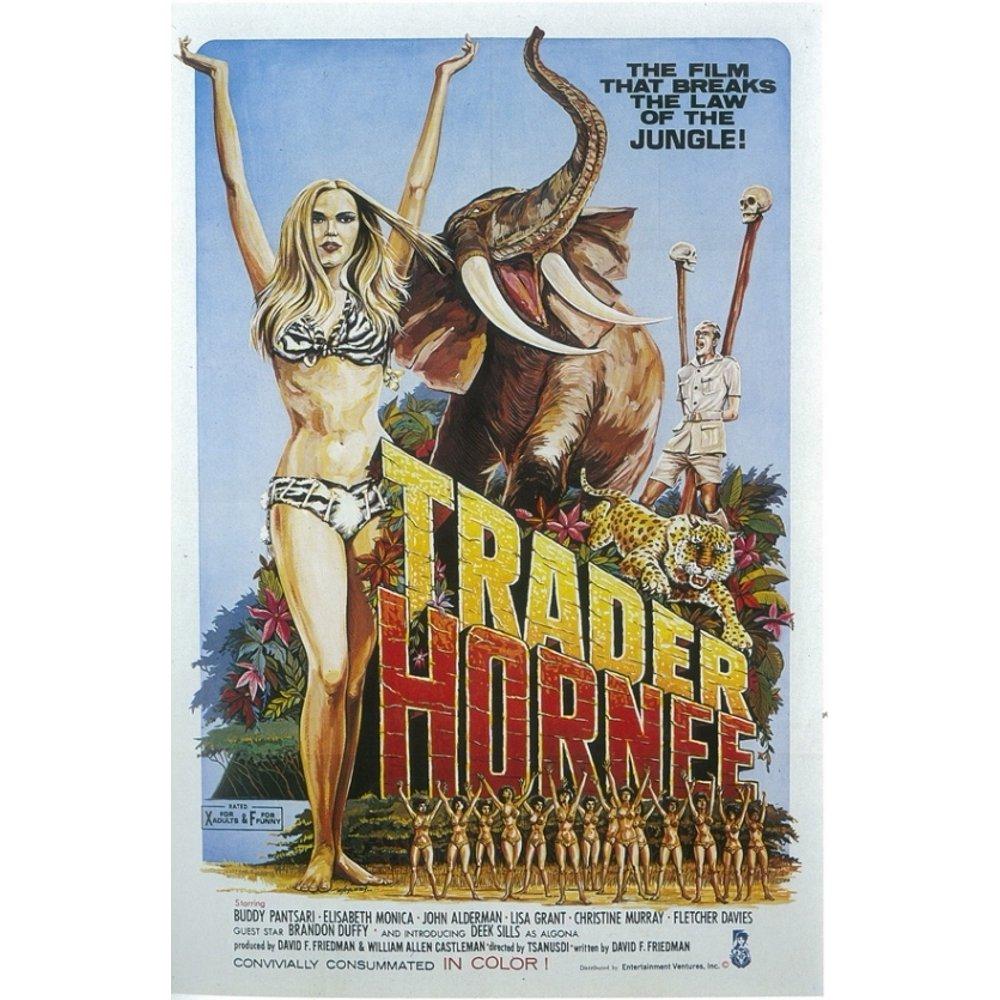 Amazon.com: Trader Hornee: Buddy Pantsari, Elisabeth