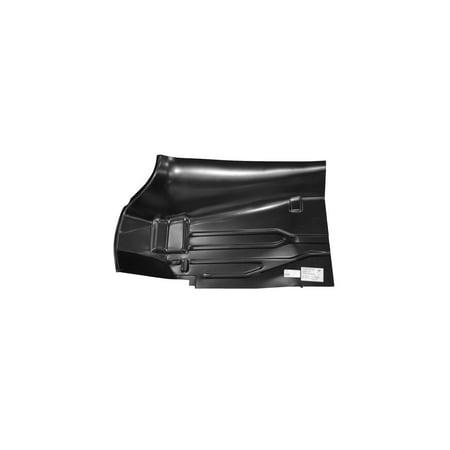 Eckler's Premier  Products 55367209 El Camino Floor Pan Front -