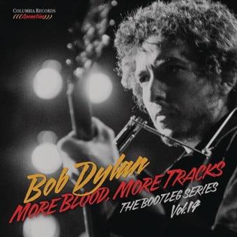 More Blood More Tracks: The Bootleg Series, Vol. 14 (Vinyl)