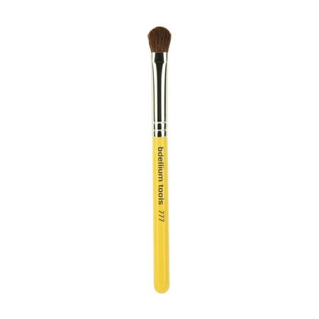 - Bdellium Tools Professional Makeup Brush Travel Line - Shadow Eye 777