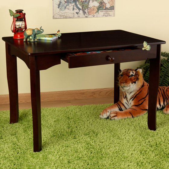 Kidkraft Espresso Avalon Table Create Your Own Set
