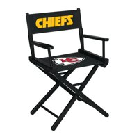 Kansas City Chiefs Table-Height Directors Chair - No Size
