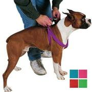 Guardian Gear Nylon 2 Step Harness 15-25in Pnk