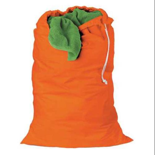 HONEY-CAN-DO LBG-01165 Laundry Bag, Orange