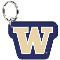 Washington Huskies WinCraft Premium Acrylic Key Ring - No Size