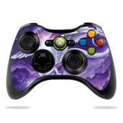 Skin For Microsoft Xbox 360 Controller - Storm Dancer | MightySkins Protective, Durable, and Unique Vinyl Decal wrap cover | Easy To Apply, Remove, and Change Styles