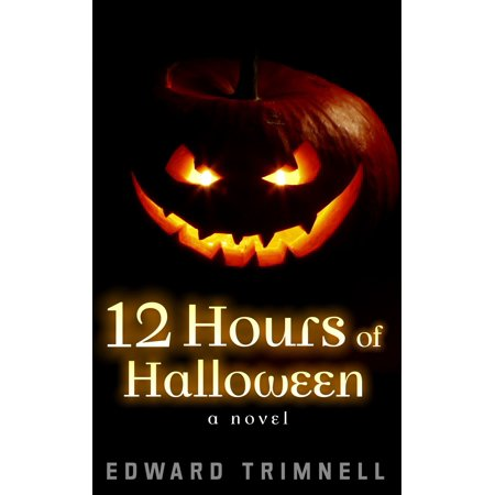 12 Hours of Halloween - eBook