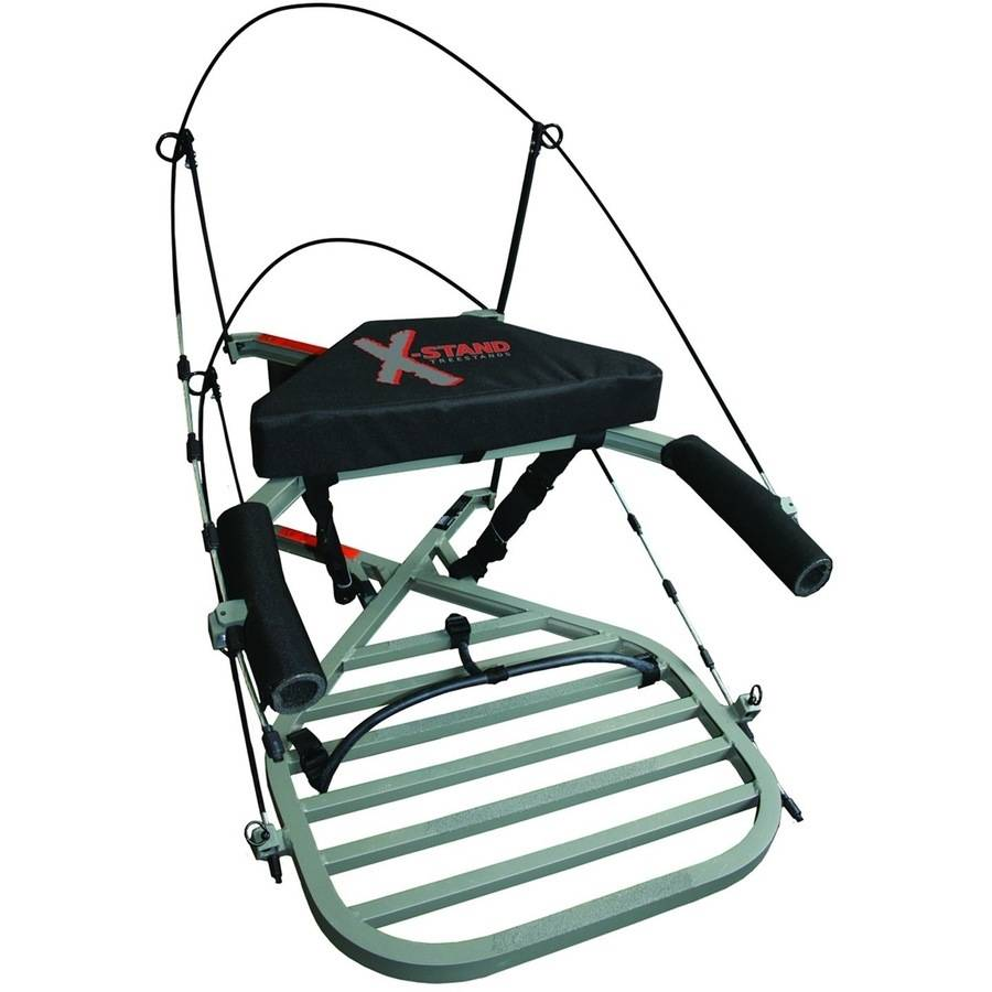 X-Stand The X-1 Climbing Treestand