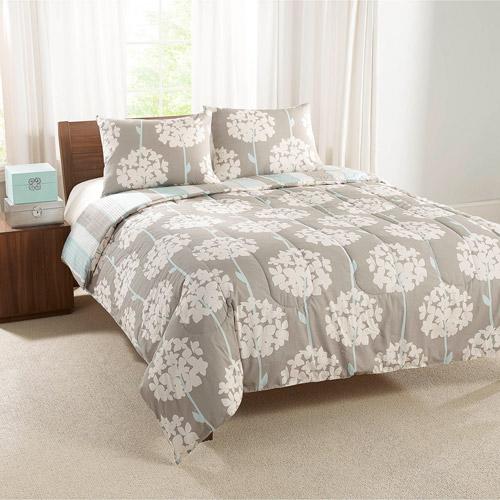 Kensington Road Carolina Reversible Bedding Comforter Set