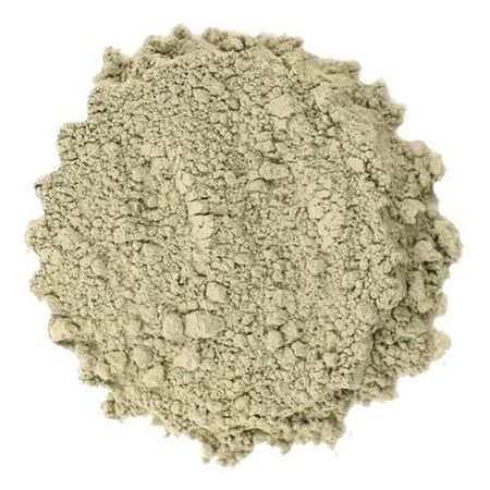Frontier - French Green Clay Powder 1 lb 2195 4 PACK SD