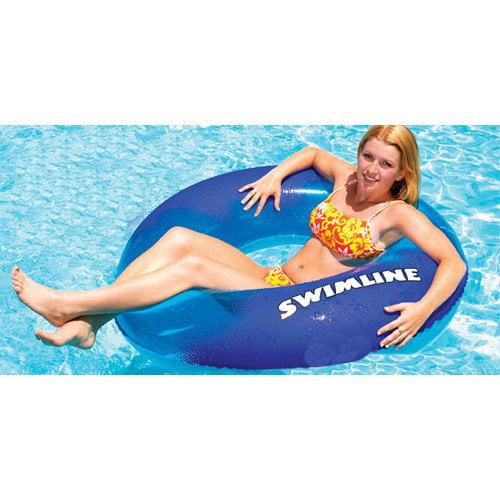 Swimline Printed Super Graphic Pool Tube