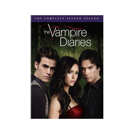 The Vampire Diaries: The Complete Second Season - Makeup Halloween Vampire Diaries