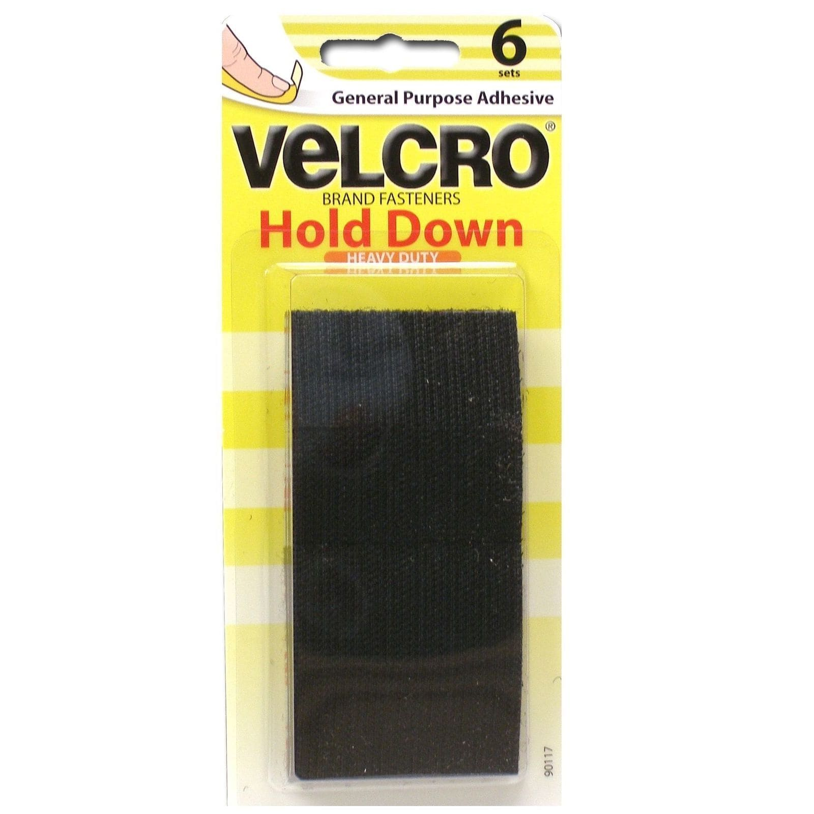 Velcro Heavy Duty Hold Down by Overstock