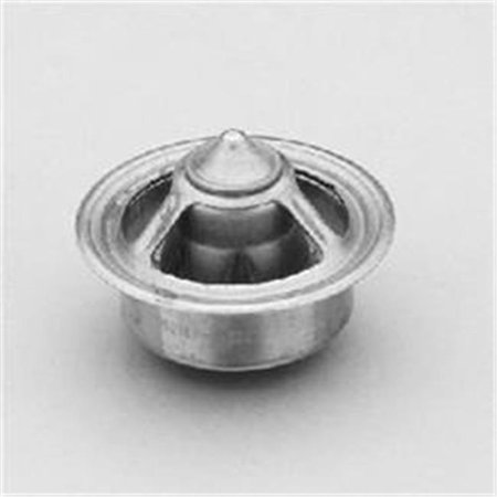 MILODON 16400 Thermostat - Steel, 160 Degree - image 1 de 1