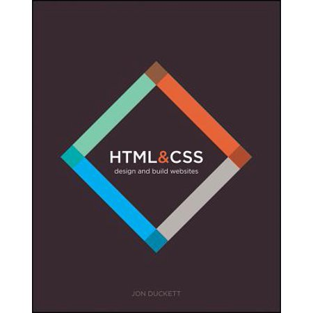 HTML and CSS : Design and Build Websites - Craft Website