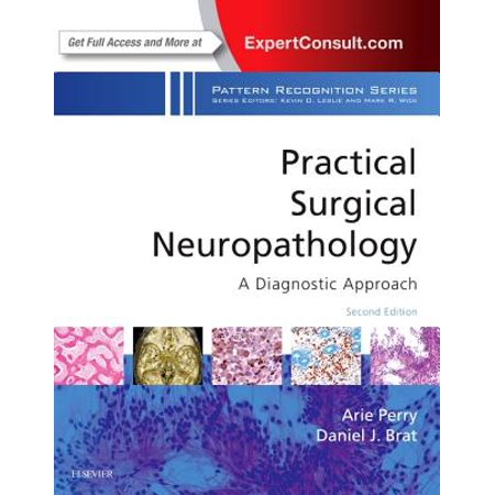 Practical Surgical Neuropathology: A Diagnostic Approach : A Volume in the Pattern Recognition Series