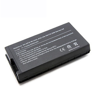 Battery for Asus X61S Laptop