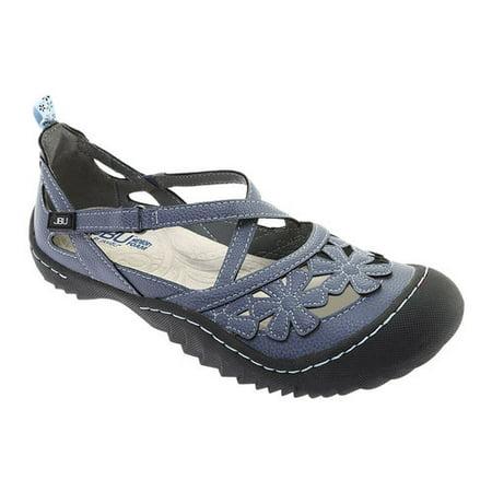 Women's Jambu JBU Blossom Walking Shoe
