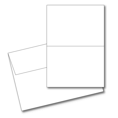 25 blank greeting cards envelopes 5x7 a7 white walmart 25 blank greeting cards envelopes 5x7 a7 white m4hsunfo