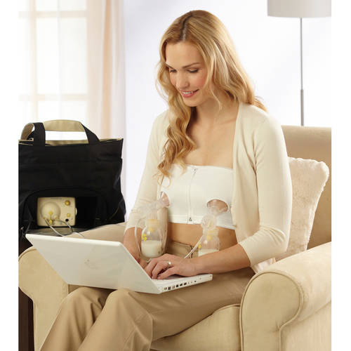 Medela Easy Expression Bustier (Choose Your Color and Size)