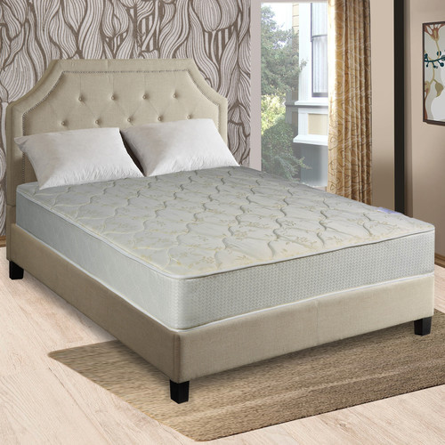 Spinal Solution 9'' Firm Innerspring Mattress