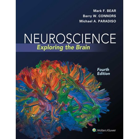 4e Text Package - Bear's 4e Neuroscience Text Plus Prepu Package