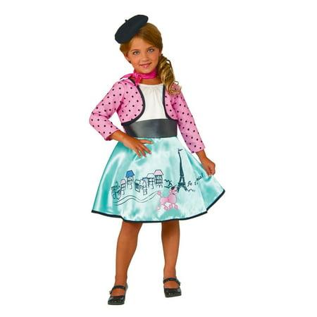 Petites Sorcieres Halloween (Girls Petite Parisienne)