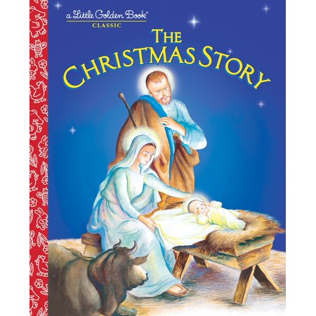 The Christmas Story (Hardcover) ()
