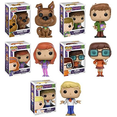 Action- & Spielfiguren Scooby Doo Daphne Pop Vinyl Brand new
